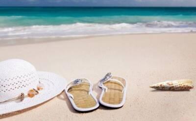 7+1 способ защитить себя от кражи на пляже
