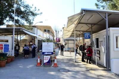 Новые правила въезда на Северный Кипр через КПП