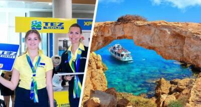 Россиянка поехала на Кипр, и рассказала всю правду о правила въезда