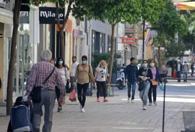 Для переписи населения на Кипре требуются еще 365 человек