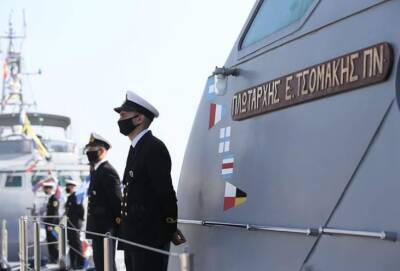 Кипр — четвертый в ЕС по расходам на оборону