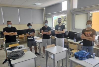 Летом кипрские подростки завоевали три медали на международных олимпиадах по программированию