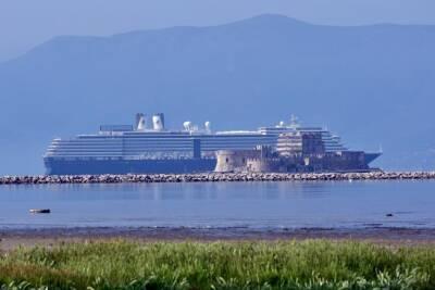 Министерство судоходства, кипрские исследователи против пластикового загрязнения в Средиземном море