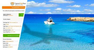 TEZ TOUR раскрыл российским туристам реальную ситуацию с Cyprus Flight Pass