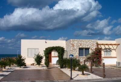 На Кипре растут продажи недвижимости