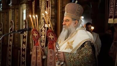 Митрополит Кипрской Церкви, который выступает против ПЦУ, должен уйти в отставку