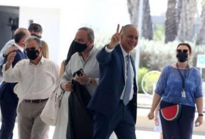 Кипрские партии спорят из-за госдотаций