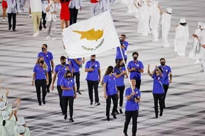 Олимпиада в Токио - отличный опыт для кипрских спортсменов