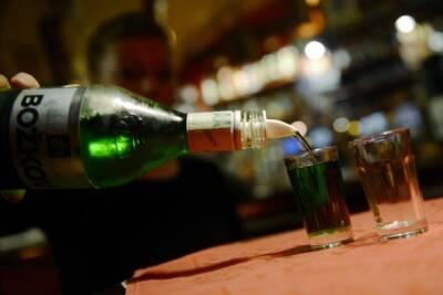 Кипр занимает последнее место среди стран ЕС по употреблению алкоголя