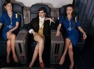 Украшения на высоте: сюрприз от Zarina и МАУ для пассажиров рейса на Кипр