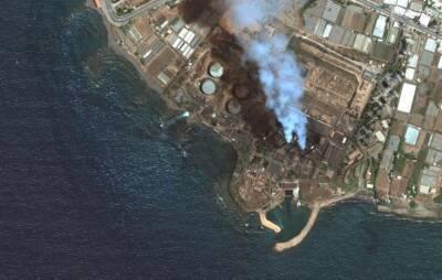 Кипр запросил у ЕС помощь в связи с разливом нефти