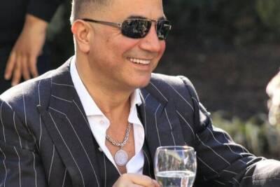 Турецкий мафиозо Седат Пекер едет на Кипр