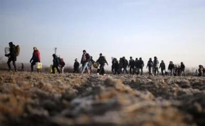К 30 июня этого года Кипр отклонил в общей сложности 6800 ходатайств о предоставлении убежища