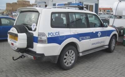 На Кипре арестовали россиянина, подозреваемого в крупном мошенничестве