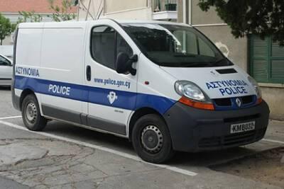 На Кипре задержали разыскиваемого в России мужчину