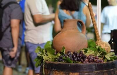 Фестиваль вина пройдет с меньшим размахом