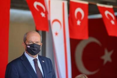 Турки-киприоты отправятся в США добиваться расчленения Кипра