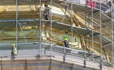 В Гермассойе вырастет новая 17-этажная высотка