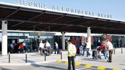 На Кипре задержали мужчину, разыскиваемого властями России за мошенничество