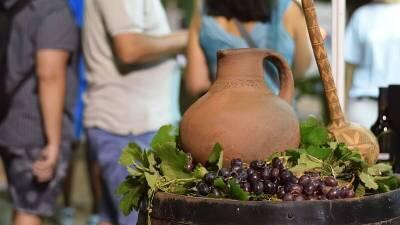 Лимассольский винный фестиваль пройдет в урезанном формате