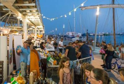 12 фестивалей осени на Кипре