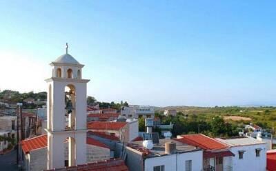 Катикас — деревня лучшего вина