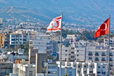 Турки-киприоты призывают присоединить Кипр к Турции