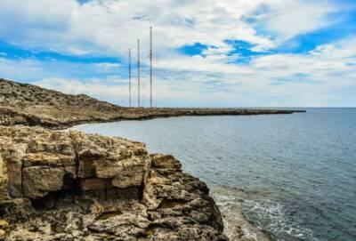 На мысе Греко создадут тематический музей и парк культуры