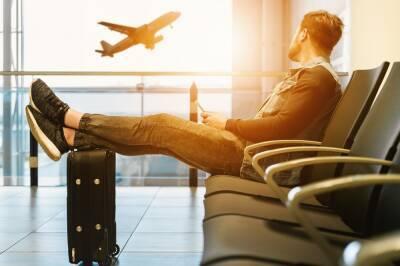 Летевший из Ларнаки в Цюрих самолет вынужденно приземлился в Граце
