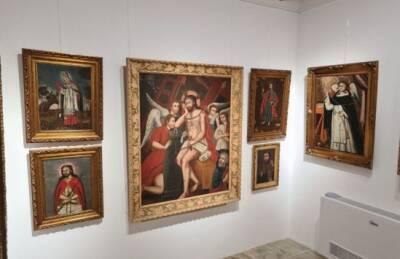 В Арадиппу откроется музей христианского искусства