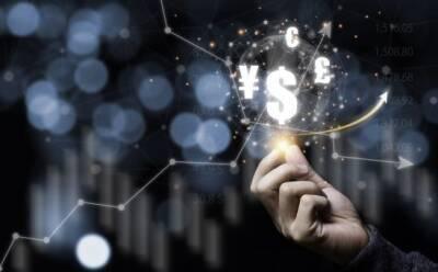 Объем депозитов растет — ставки падают