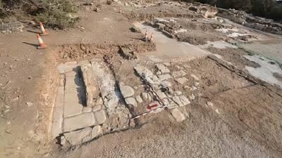 На Кипре обнаружили знаковое раннехристианское поселение