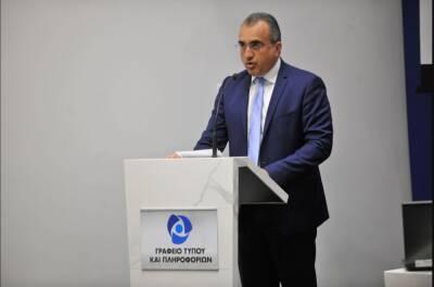 Глава минздрава Кипра: «Мы выиграли еще одну битву в войне с пандемией»