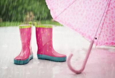 Кипрские синоптики прогнозируют дожди с понедельника по пятницу. Кое-где — с градом