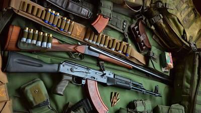 Полиция Кипра начнет выдавать лицензию на огнестрельное оружие
