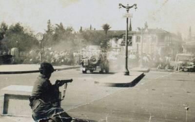 1 октября — День Независимости Кипра