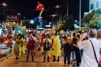 В Айя-Напе пройдет ежегодный «Средневековый фестиваль»