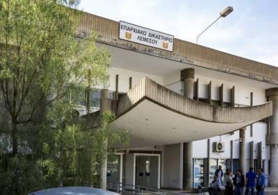 Русская партия Кипра судится с журналистом