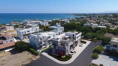 Эксперт рассказал, почему россияне теряют интерес к недвижимости на Кипре