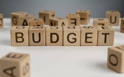Бюджет-2022: снова дефицит средств