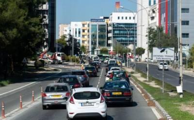 Бесконечные пробки: как Никосия планирует разгрузить дороги