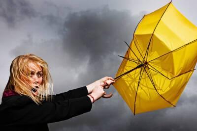 Внимание! Метеослужба Кипра выпустила желтое предупреждение