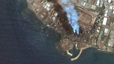 Кипр запросил у ЕС техническую помощь в связи с разливом нефти