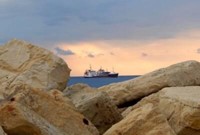 На Кипре введен «желтый» уровень погодной опасности. Из-за ливней с грозами и градом