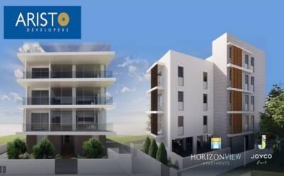 Новые проекты Aristo Developers: Joyco Court и Horizon View Apartments