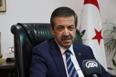 Турки-киприоты активно продвигают расчленение Кипра