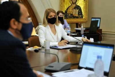 21 сентября власти Кипра решат, как быть с Covid-ограничениями. Есть два предложения