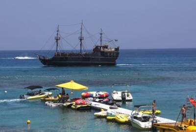 Концепция поменялась. Отныне Кипр делает ставку на индивидуальных туристов