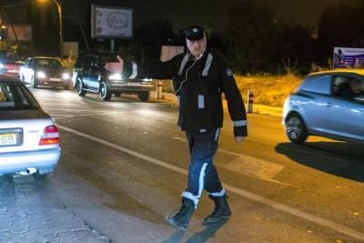 Полиция оштрафовала 43 гражданина и 4 владельцев заведений за нарушение мер COVID-19