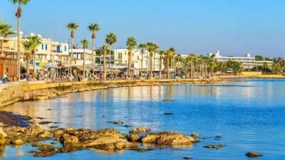 Пафос расширяет кампанию по привлечению внутреннего туризма